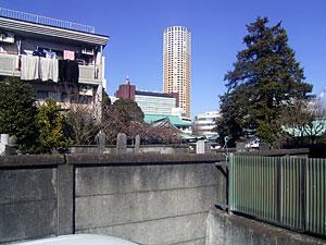 中目黒アトラスタワー