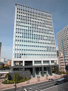 大崎センタービル