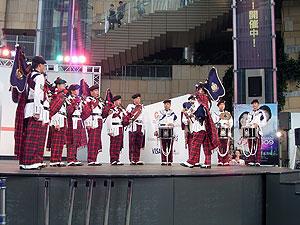 香港ポリスバンド