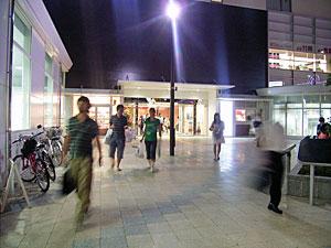 武蔵小山駅ビルオープン