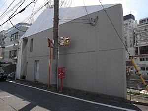 鋭角の家2