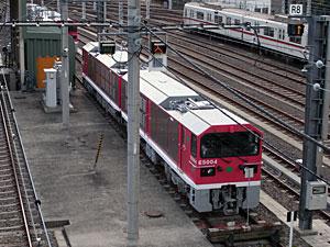 E5000系電気機関車