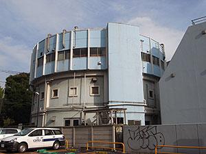 ドリコ株式会社の技術センター