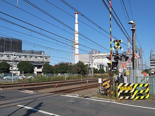 川崎生活環境事業所