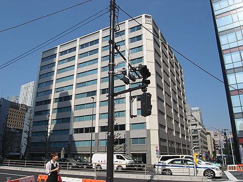 虎ノ門11森ビル