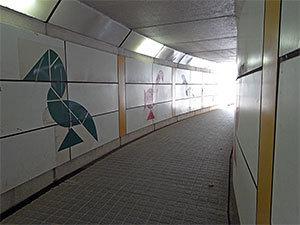パズルトンネル