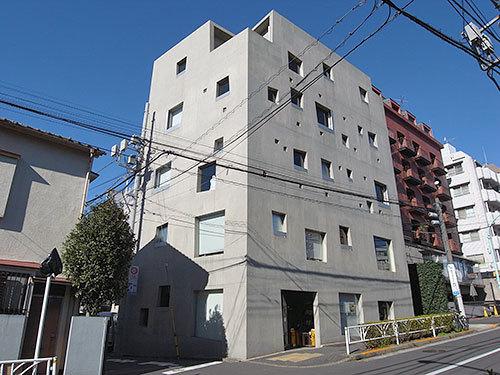アルカ(千駄ヶ谷)