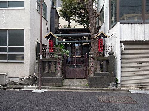 松尾神社(神田多町)