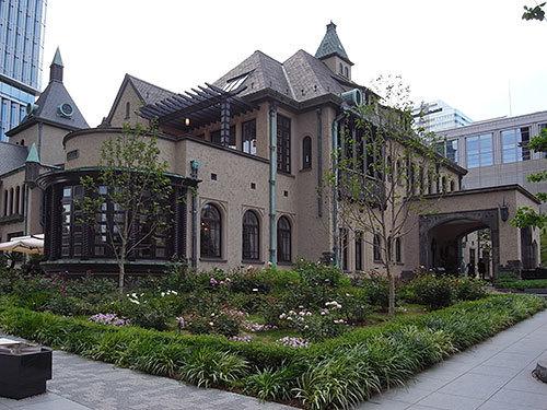赤坂プリンスクラシックハウス(旧李王家東京邸)