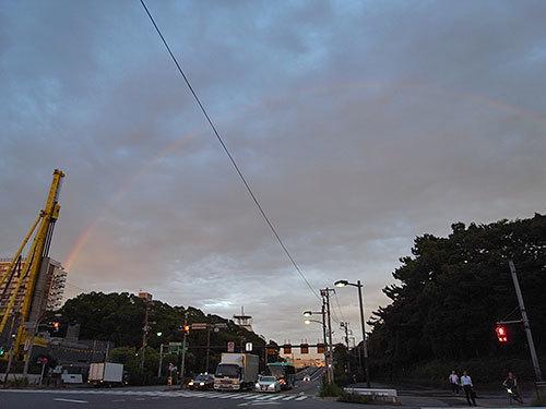 虹(中央海浜公園前)