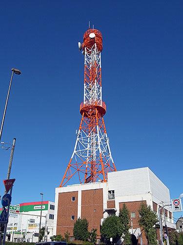 東京電力パワーグリッド大田制御所