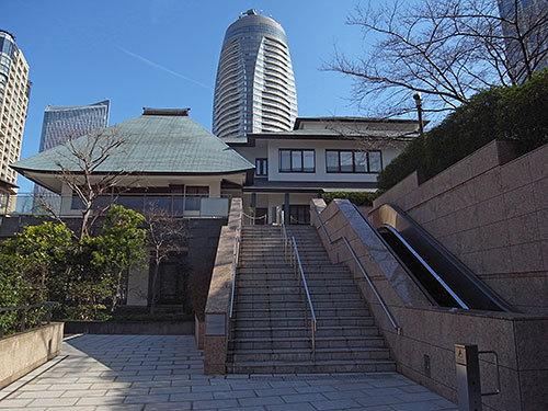 清岸院(愛宕)