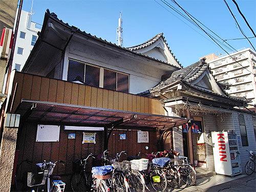 サン光湯(戸田)