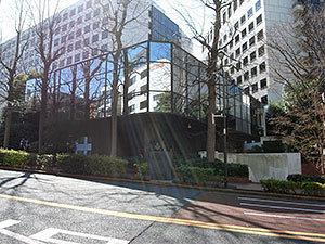 東京メソニックセンター
