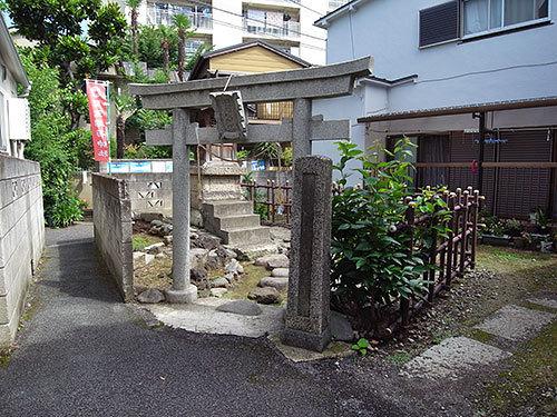 福徳稲荷神社(笹塚)