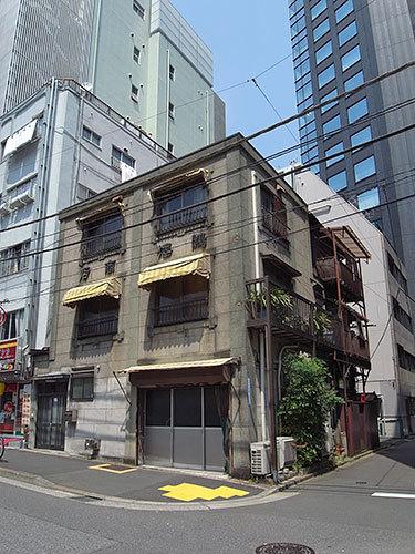 鵜澤商店(西神田)
