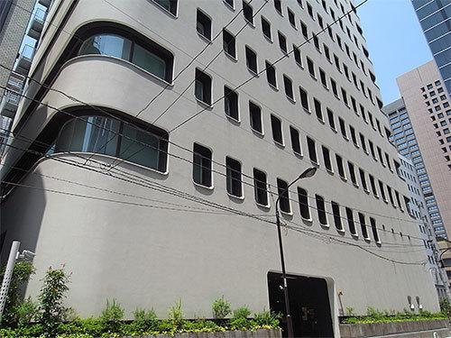 DLXビルディング(西新橋)