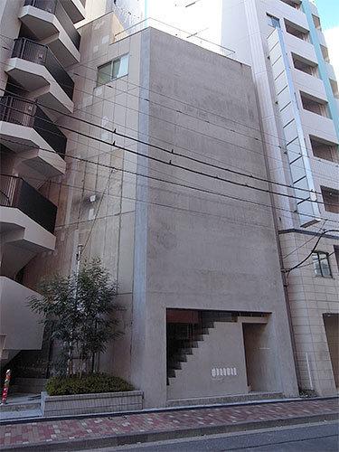 マテリオベース(東日本橋)