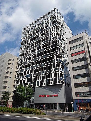 新青山東急ビル