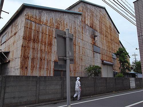 東京変圧器