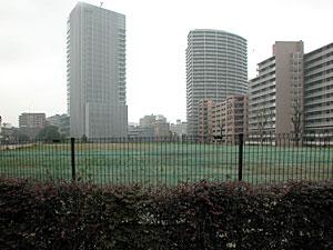 JR社宅跡