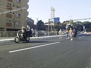 国際東京女子マラソン