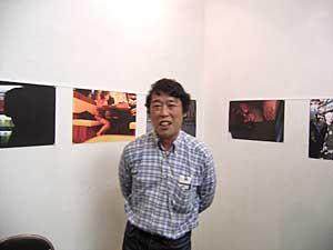 田村博写真展
