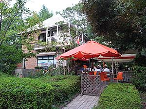 日比谷茶廊