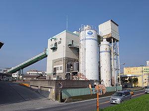多摩生コンクリート工業