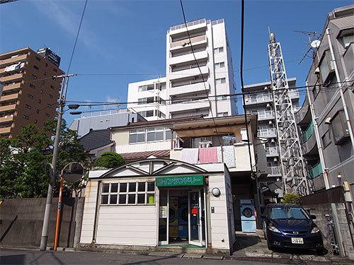 バーデンハウス(川崎区大島上町)