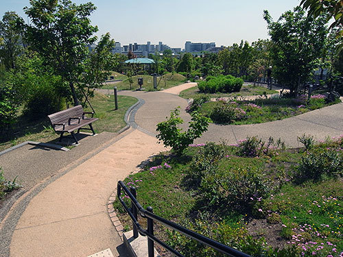 目黒空中庭園