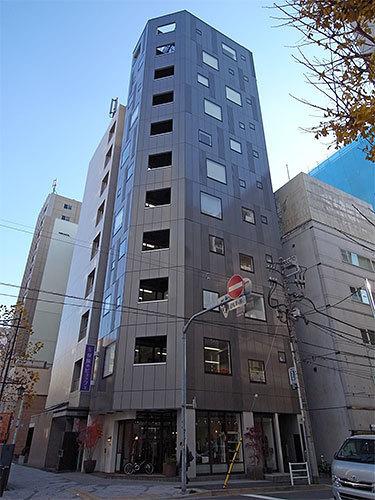 FP日本橋ビルディング