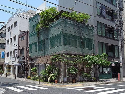 丸万六号館(西新橋)