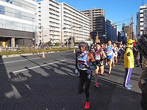 箱根駅伝2019