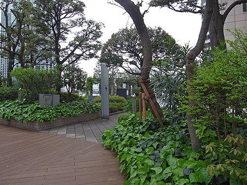 1天王洲アイル第一公園
