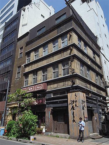 北原ビル(神田岩本町)