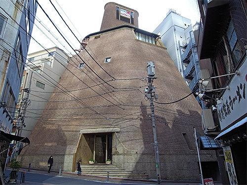 三基商事東京支社ビル