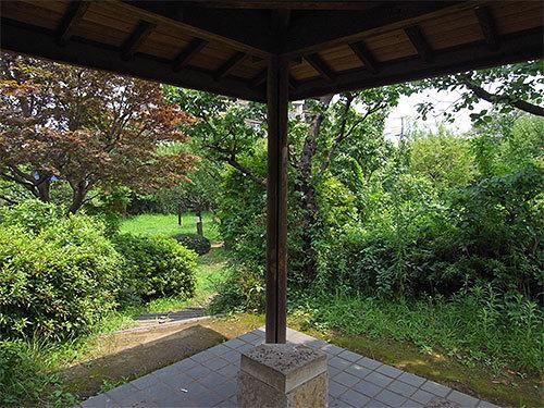 桜梅公園(大森南)