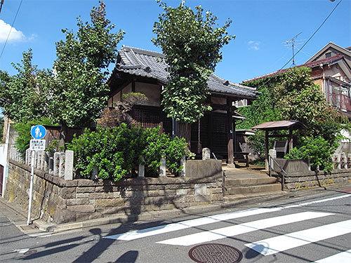 帝釈堂(平町)