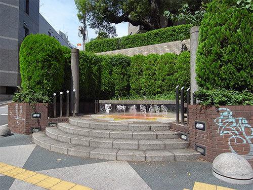 渋谷四丁目まちかど庭園