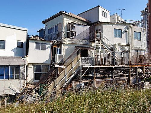 町工場(西六郷)