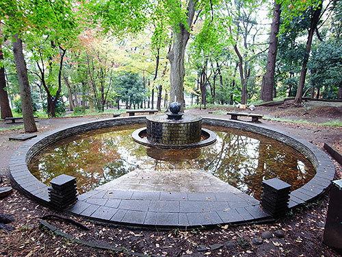 宝来公園(田園調布)