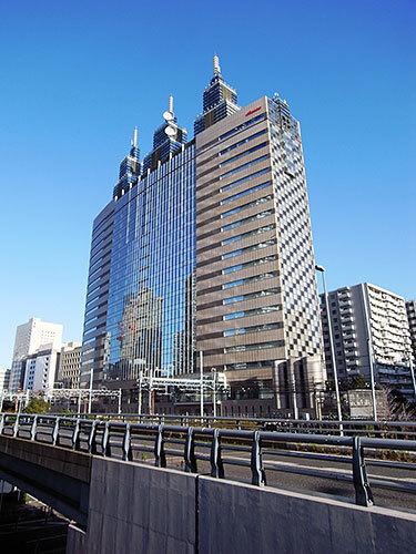 NTTドコモ川崎ビル