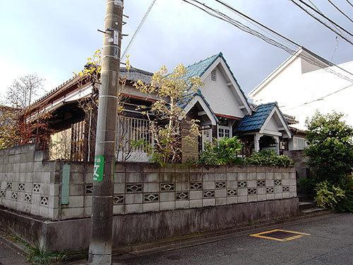 古民家サロンすみれ草(奥沢)