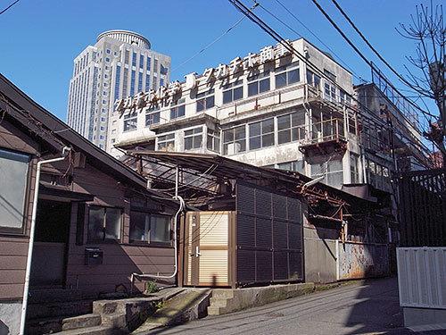 タカチホ化学タカチホ商事(広尾)
