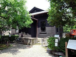 旧乃木邸(赤坂)