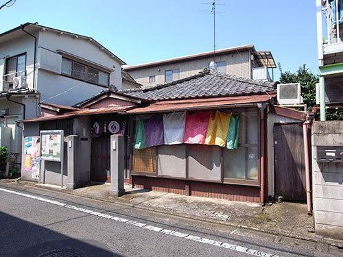 宗導寺(目黒本町)