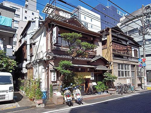 喜寿司(日本橋人形町)