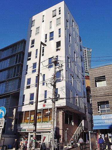 いちご渋谷宇田川町ビル