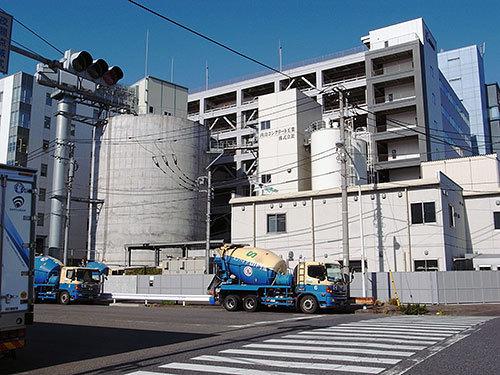 内山コンクリート工業(港南)